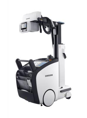 Samsung Demonstrates Viability of Lower Dose Digital Radiography Algorithm for Pediatric Patients