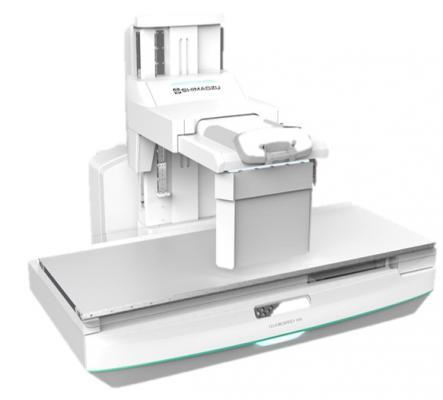 Shimadzu Medical Systems Receives FDA 510(k) for FluoroSpeed X1 RF System