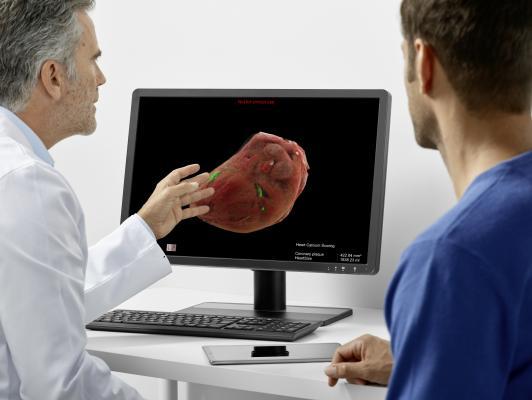 Siemens Healthineers Demonstrates Artificial Intelligence, Healthcare Digitalization at HIMSS19