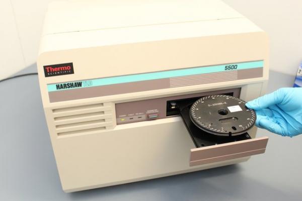 Thermo Fisher Scientific Launches New Dosimetry Monitoring Service