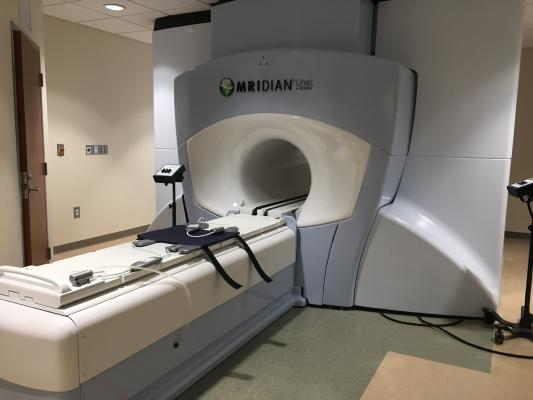 FDA Clears Advancements for Viewray MRIdian Radiation Therapy System