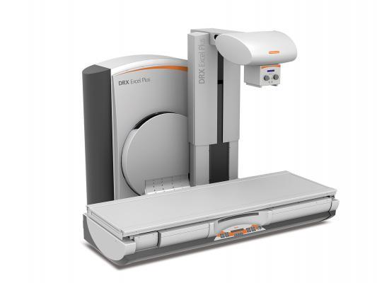 Carestream, Franciscan Health Rensselaer, Indiana, DRX-Excel Plus R/F system, DRX-Evolution Plus digital radiography system