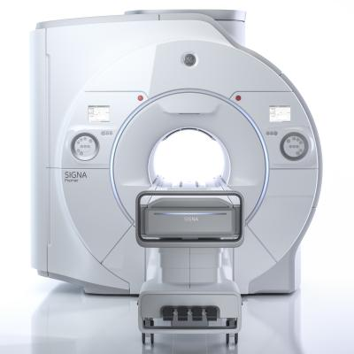GE Healthcare Highlights New Signa Premier MRI System at ISMRM 2017