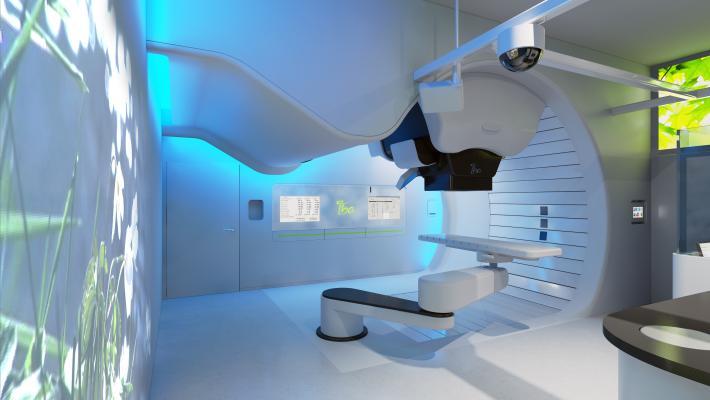 IBA, proton therapy, 50,000 patients treated, milestone