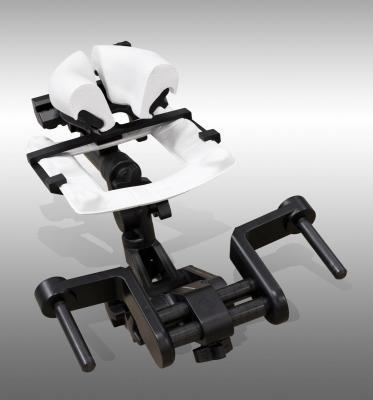 IMRIS Horseshoe Headrest