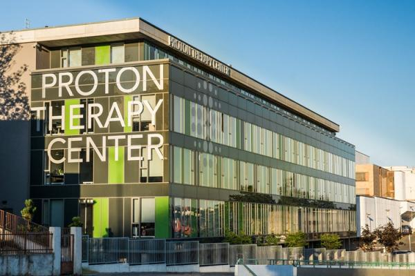 Proton Therapy Center Czech, PTC, two years, anniversary