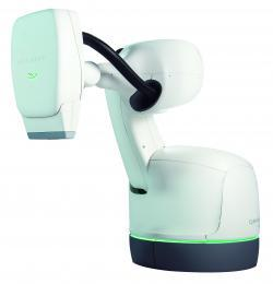 Accuray, CyberKnife M6, InCise, MLC, collimator, radiation therapy, UPMC, first