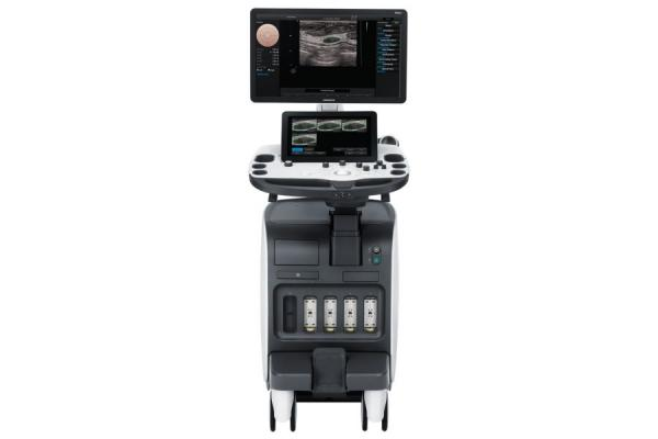 Samsung Introduces RS80A Ultrasound System