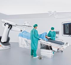 Siemens Healthineers, Artis pheno angiography system, FDA approval, ACC 2017, RSNA 2017