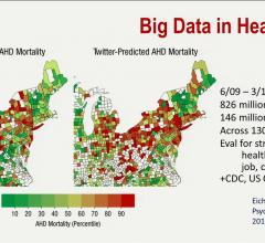 Almost Three-quarters of Healthcare Companies Will Invest in Big Data by 2021