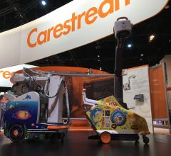 Carestream DRX-Revolution Nano Mobile X-ray System Wins 2018 Australian Good Design Award