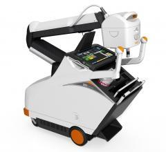 Carestream Shows DRX-Revolution Nano Mobile X-ray System at RSNA