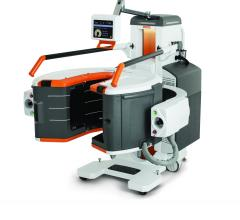 Korean National Training Center Installs Carestream OnSight 3D Extremity System
