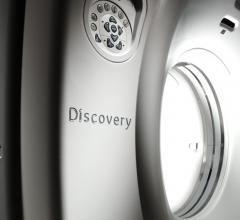 GE RSNA 2012 Discovery CT750 HD FREEdom Edition Optima CT540 Optima CT660