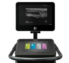 Fujifilm SonoSite Showcases Point-of-care Ultrasound Portfolio At RSNA 2018