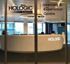 Hologic Opens Learning and Experience Centre in Zaventem, Belgium