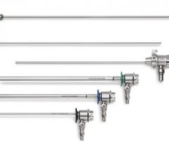 Hologic Receives CE Mark for Three-in-One Omni Hysteroscope