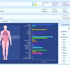 Infinitt Adds Organ Dose Data to Radiation Dose Management Solution
