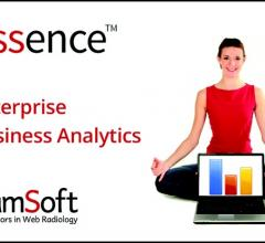 RamSoft Enhances PowerServer 6.0 with Essence Web-based Enterprise Business Intelligence Module