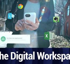 VMware's Digital Clinical Workspace enables always-available, secure, simple access to patient information.