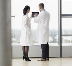 Carestream, Clinical Collaboration Platform, St. Michael's Hospital, Toronto, trial