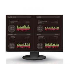 Eizo, FlexScan monitors, white, EV2455, EV2450, EV2750