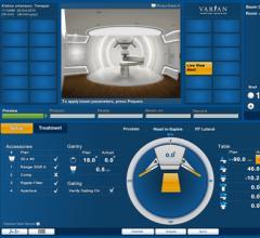 Varian, ProBeam, proton therapy, Aria, Denmark, national center, radiation