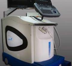 Seno Medical, Imagio breast imaging system, opto-acoustic device, PIONEER Study, pilot data, RSNA 2015