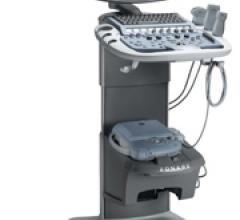 Ultrasound System with High-End Image Quality and Clinical Versatility