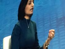 Seema Verma currently serves as Administrator of the Centers for Medicare & Medicaid Services (CMS)