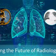 The future of radiology IT is with artificial intelligence (AI).