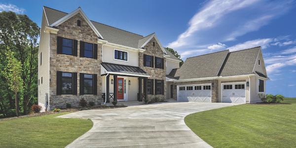 Home by Garman Builders