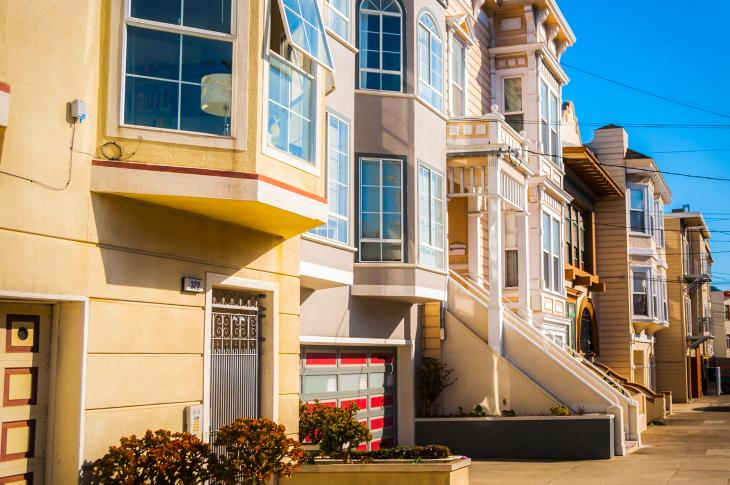 The nation's housing markets, even in the priciest ZIP codes, are shifting in advantage toward home buyers after years of favoring sellers. Year-over-year, 10 times as many of the 100 biggest U.S. metros now favor buyers.