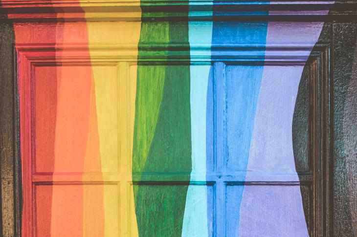 A recent study finds thatsame-sex couples were 73.12 percent more likely to be denied a mortgage than straight couples with similar profiles, based on mortgage data from 1990 to 2015.