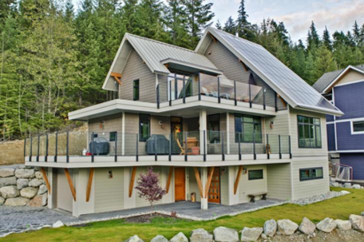 Energy-efficient home design_green building lessons