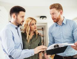 persuasion can be a bad strategy for sales in remodeling