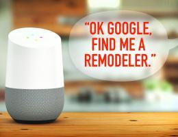 homeadvisor gets on google