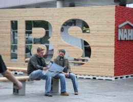 IBS 2013 saw 50,000 attendees visit more than 900 exhibitors over the course of