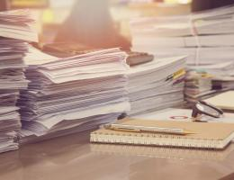roofing contracts backlog