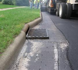 Catch Basin Inlet Risers Roads Amp Bridges