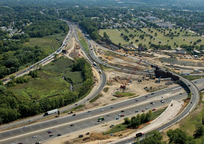 Top 10 Roads   Roads & Bridges