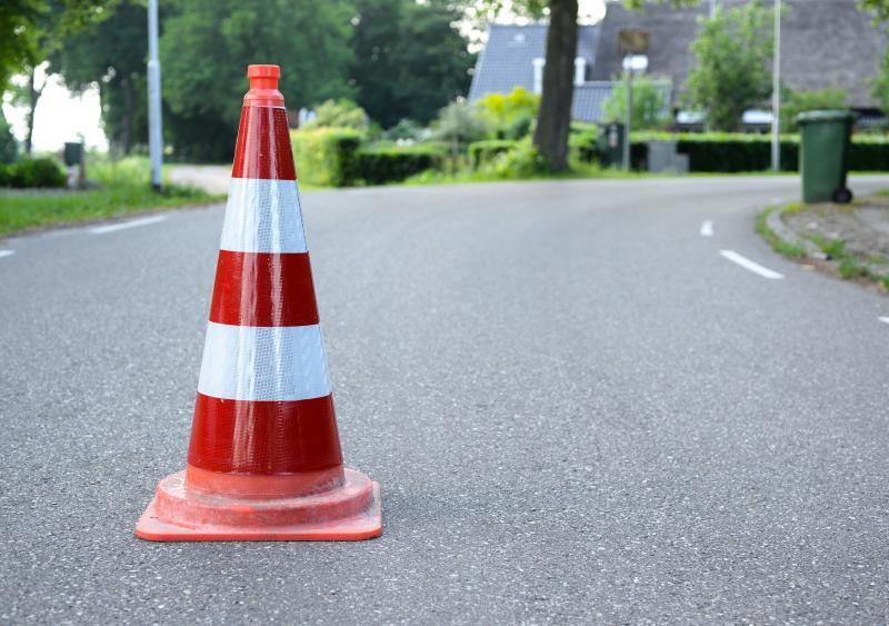 Road Construction   Roads & Bridges