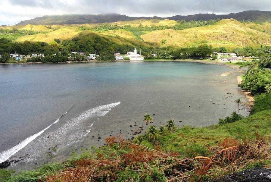 Guam Shipyard was found in violation of the Clean Water Act. Under the EPA order, the shipyard must develop a storm water pollution prevention plan among other tasks.