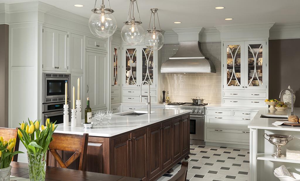 Wood-Mode Fine Custom Cabinetry