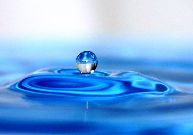 Water utilities, technology