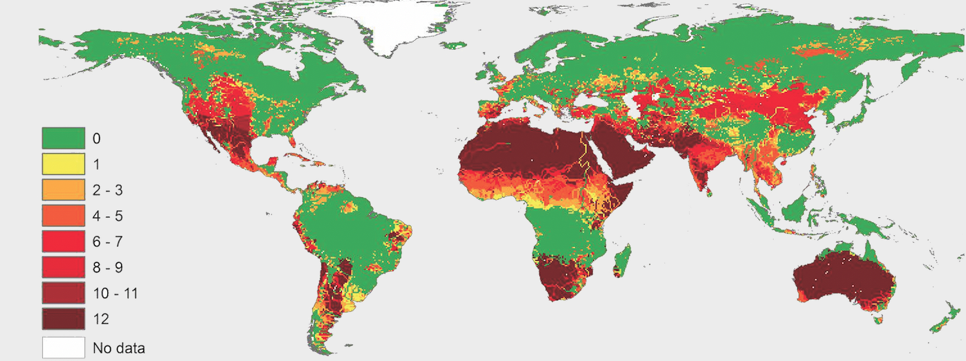 Reusing treated wastewater would aid in the battle against water scarcity.