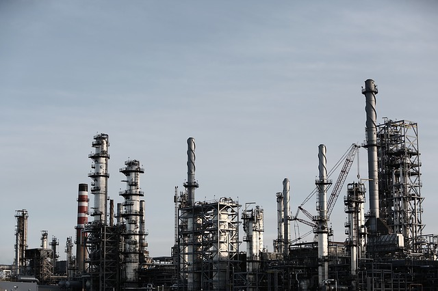 Chemical plants in Texas are expected to pump $50 million into the economy in its first six years of operation