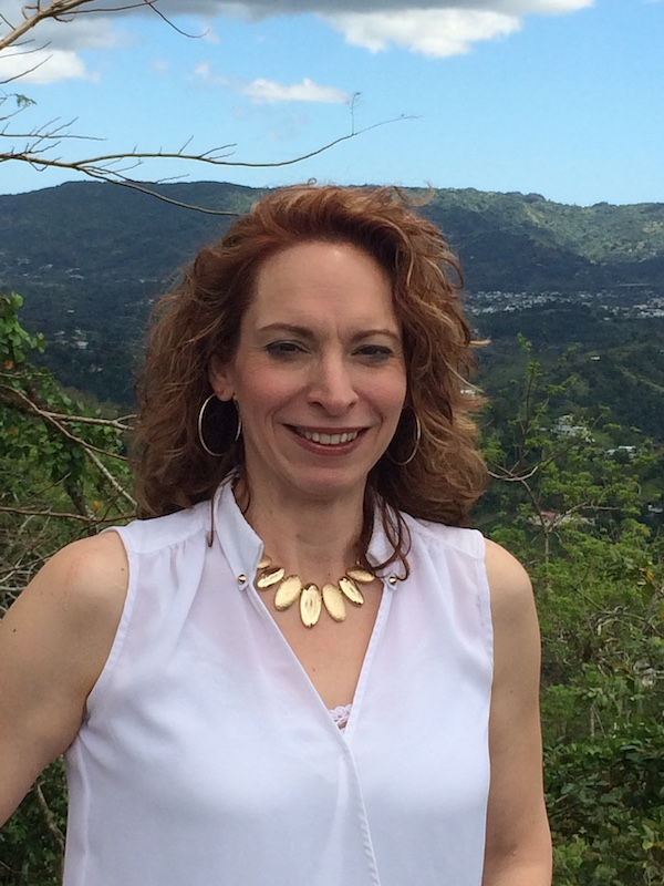 Tonya Chandler is vice president of sales and marketing for Anue Water Technologies