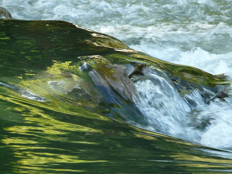 University of Arizona professor offers insight into U.S. river flow declines