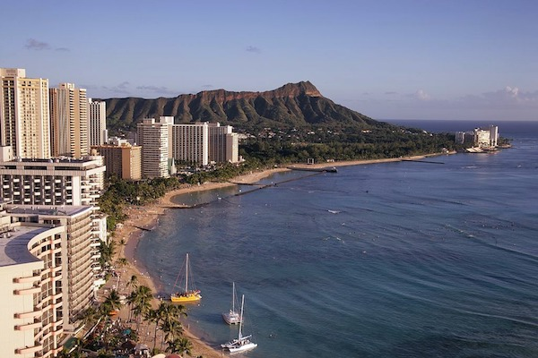 The U.S. EPA has resolved Clean Water Act violations with Honolulu